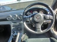 シルビア スペックRに改SR20ターボ限定車Vパッケージキセノンライト 画像